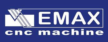 emax cnc masine